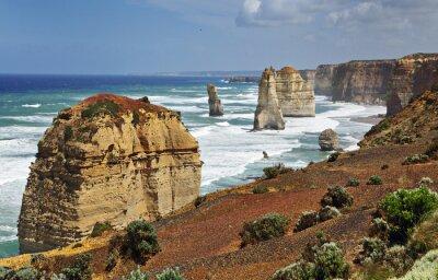 Fototapeta 12 Apostel, Australien