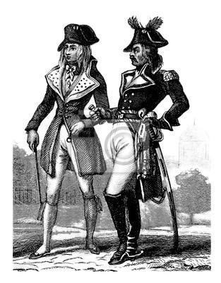 South America 1744-1817