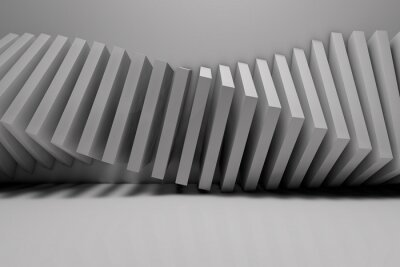 Fototapeta 3d abstrakta tło