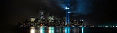 Fototapeta 9/11 MEMORIAL NYC