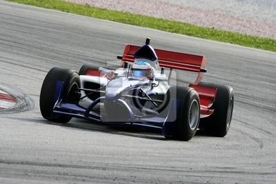 Fototapeta A1 Grand Prix