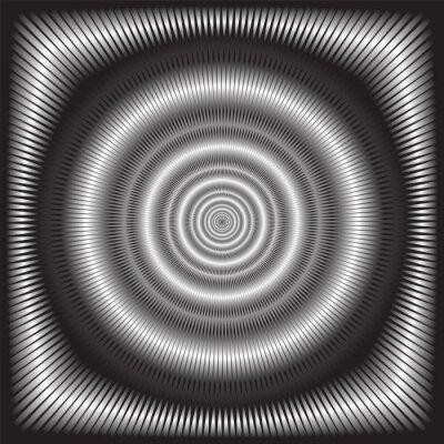 Fototapeta Abstract background.