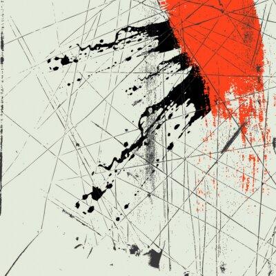 Fototapeta Abstract background