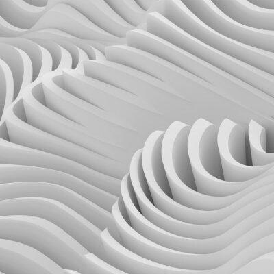Fototapeta Abstract Background Architektura