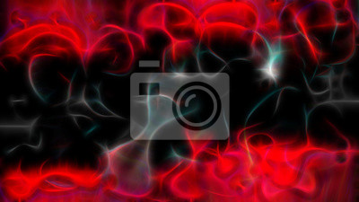 Abstract Cool Red Texture Background Image Fototapety Redro