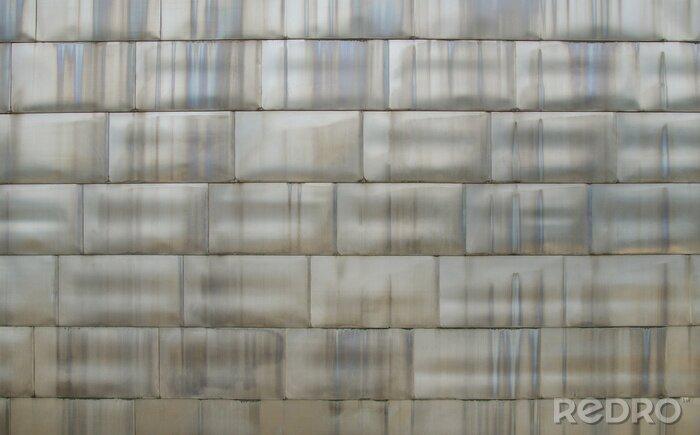 Fototapeta Abstract metal background