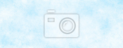 Fototapeta Abstract white blue winter background with space for text or image