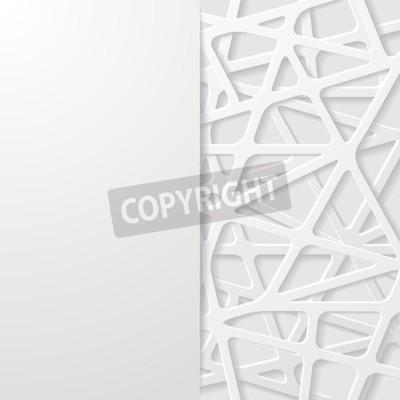 Fototapeta Abstrakcyjne futurystyczne tła