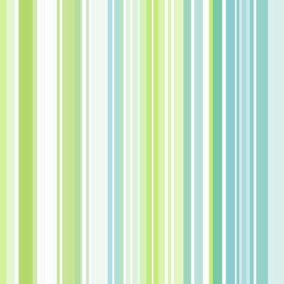 Fototapeta Abstrakcyjne paski kolorowe tło