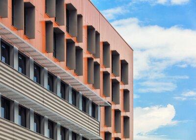 Fototapeta Abstrakcyjne tło architektoniczne