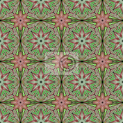 Fototapeta abstrakcyjny wzór