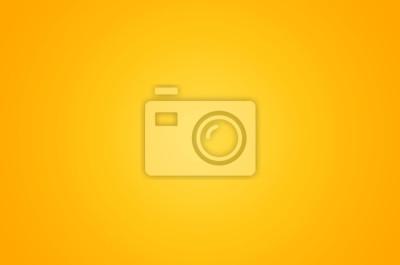 Fototapeta Abstrakta zamazany ochr żółty tonowy światła tło