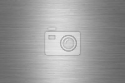 Fototapeta Aluminium Plate