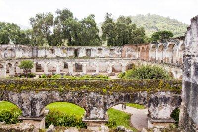 Fototapeta Antigua - Gwatemala