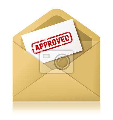 Approvel list