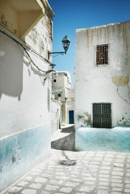 Fototapeta Arabian street