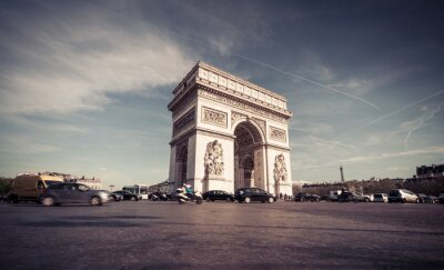 Fototapeta Arc de Triomphe