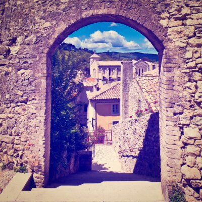 Fototapeta Arch
