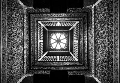 Architektura, Maroko