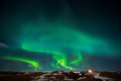 Aurora Islandii