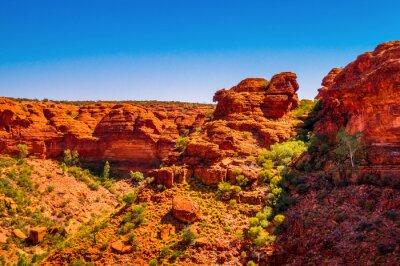 Fototapeta Australia Outback