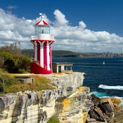 Fototapeta Australia. Szef latarni Sydney South