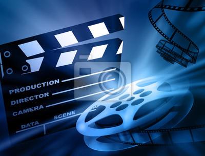 Background Film.