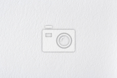 Fototapeta Background from white paper texture. Hi res.