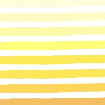 Fototapeta background yellow stripes