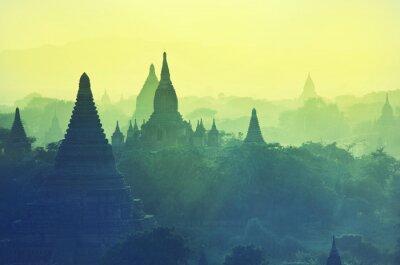 Fototapeta Bagan