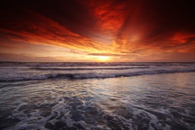 Fototapeta Bali słońca