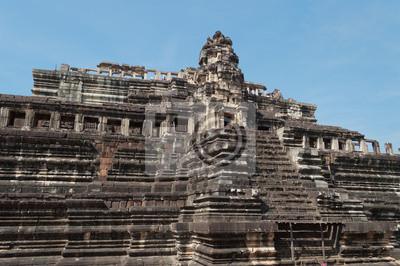 Baphuon świątynia. Angkor Thom. Kambodża