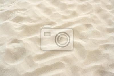 Fototapeta Beach sand background