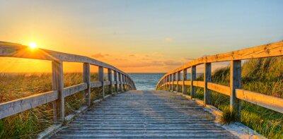 Fototapeta Beach Water Bałtyckiego