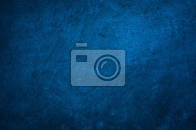 Fototapeta Beautiful Abstract background Grunge Decorative Navy Blue background