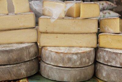 Fototapeta Beaux fromage