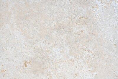 Fototapeta Beige limestone similar to marble natural surface or texture for floor or bathroom