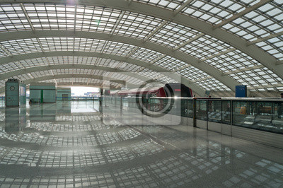 Beijing Airport Express Train