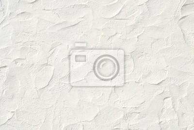 Fototapeta Biała ściana malowania