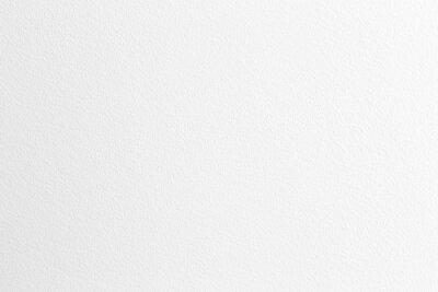Fototapeta Biała ściana w pokoju jako tło
