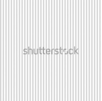 Fototapeta Białe i szare paski wzór