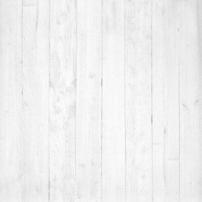 Fototapeta Biały Drewno / Tło
