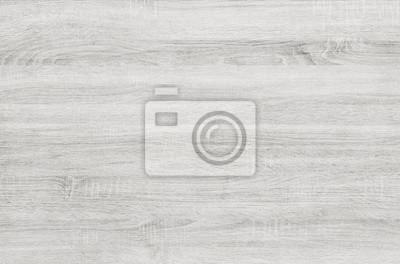 Fototapeta Biały umyte miękkie powierzchni drewna jako tekstury tła