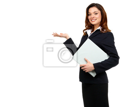 Biznes kobieta