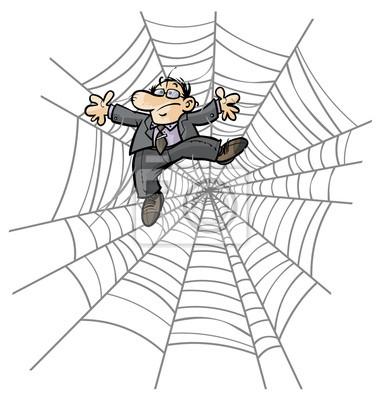 [Obrazek: biznesmen-cartoon-w-pajeczyna-400-2040526.jpg]