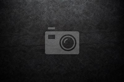 Fototapeta black snake skin texture for background