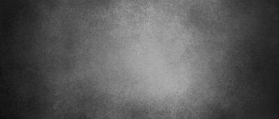 Fototapeta black texture background, old black textured vintage design, elegant solid dark charcoal gray color