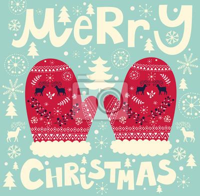 Boże Narodzenie ilustracji wektorowych