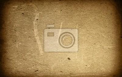 Brązowy ściana grungy - Great tekstury dla projektu