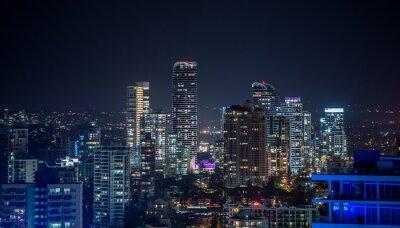 Fototapeta Brisbane, Australia.